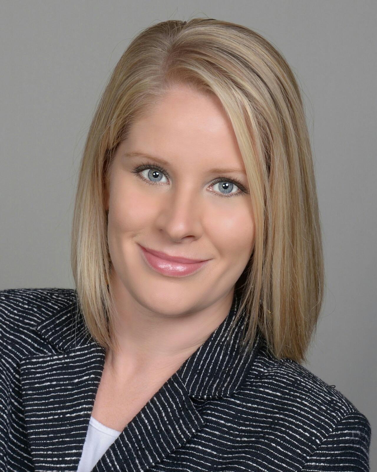 Lauren Kucera, CRPC